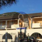 Cronaca. Rapina in banca a Lipari: caccia ai tre malviventi