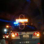 Cronaca. Incidente sulla tangenziale Messina-Palermo, due feriti e traffico in tilt