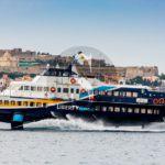#Cronaca. Aliscafo impatta sugli scogli a Lipari: diversi i feriti, uno è grave
