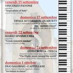 #Musica. Al via la 39ma Stagione Concertistica Taormina Classica 2017
