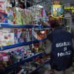 #Cronaca. Scoperti dalla Guardia di Finanza oltre 400.000 mila prodotti contraffatti a Ragusa