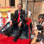 """#Politica. Sicilia Vera confluisce nell'UDC, De Luca: """"Noi sola novità politica"""""""