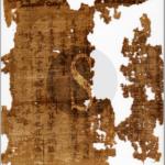 #Cultura. Riscoperto un reperto del museo di Messina: la trascrizione in cinese del falso del Lascaris
