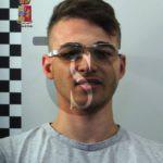 #Cronaca. Pusher ventenne pregiudicato arrestato al villaggio Santo