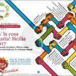 #Ambiente. Fa' la cosa giusta! Sicilia 2017″, workshop di presentazione a Messina