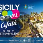 #Cibo. Cefalù, il Sicily Food Festival dal 9 all'11 settembre