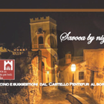 #Turismo. Savoca by night, fascino e suggestioni dal Castello Pentefur al Borgo
