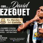 Sport. David Trezeguet ospite dello Juventus Club di Santa Lucia del Mela