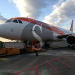 Attualità. La compagnia aerea easyJet potenzia i collegamenti tra Catania Fontanarossa e Milano Malpensa