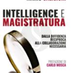 """Cultura. A Rossano la presentazione del libro """"Intelligence e Magistratura"""" di Mario Caligiuri"""