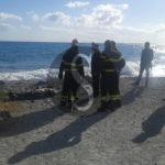 Cronaca. Lipari, scoperto in mare il cadavere di un'anziana: si ipotizza un suicidio