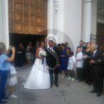 Attualità. Festeggiate a Messina le nozze di Salvatore e Francesca Filloramo