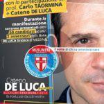 """Politica. Nomi e cognomi: De Luca rende pubblica la lista dei veri """"impresentabili"""""""