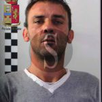 Cronaca. Messina, ruba un tombino: arrestato dai poliziotti delle Volanti