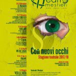 """Teatro. Presentata a Messina la stagione """"Con nuovi occhi"""" del Teatro dei 3 Mestieri"""