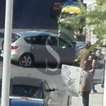 Cronaca. Incidente a Milazzo tra una Mazda e un furgone, un ferito