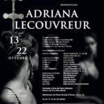 """Musica. Al Teatro Massimo di Palermo """"Adriana Lecouvreur"""" diretta da Daniel Oren"""