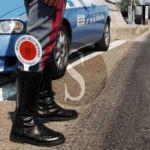 Cronaca. Operazione Tispol, campagna europea della Polizia Stradale dal 9 al 15 ottobre