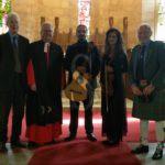 Musica. Dopo il concerto per la Royal Family il chitarrista Davide Sciacca di nuovo in Sicilia