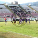 Serie D. Il Messina ferma il Troina, 2-2 al San Filippo, ma quante occasioni sprecate