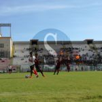 Serie D. Arriva finalmente la prima vittoria del Messina, 3-2 sul Palazzolo