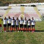 Serie D. Buona prova del Messina, ma a Ercolano finisce 1-1