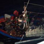 Cronaca. Scafista tunisino arrestato a Lampedusa