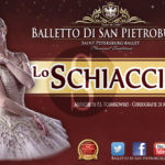 """Danza. Al Teatro Mandanici """"Lo schiaccianoci"""" con il Balletto di San Pietroburgo"""