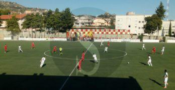 Serie D. Il Messina sprofonda nel baratro e perde anche a Roccella per 1-0