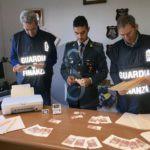 Cronaca. Operazione delle Fiamme Gialle ad Alcamo, sequestrata un stamperia abusiva e banconote false