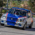 Sport. Weekend in chiaroscuro per la scuderia Nebrosport al Tindari Rally