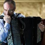 "Musica. Filarmonica Laudamo, al Palacultura il duo ""Alphorn & Bayan"" in concerto"