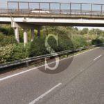 Attualità. Autostrada Messina-Catania, bitumazione delle rampe di uscita ed entrata nello svincolo di Acireale
