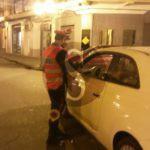 Cronaca. Halloween a Barcellona Pozzo di Gotto: due arresti e due denunce