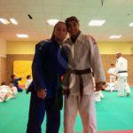 Sport. Barcellona, il Judo Club Pirri si tinge di rosa