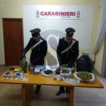 Cronaca. Spaccio di droga a Barcellona, arrestati due fratelli