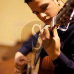 Musica. Alla Sala Laudamo concerto del chitarrista Emanuele Barillaro