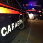 Cronaca. Tentato furto alla ex Sacelit di Giammoro: 5 arresti