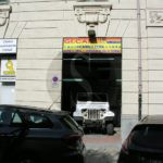 Cronaca. Messina, dopo il sequestro della Gicar aggredito uno dei residenti di via Mario Aspa