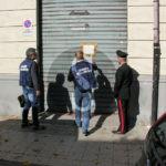 Cronaca. Messina, emissioni dannose: sequestrata carrozzeria in via Mario Aspa
