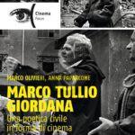 Cultura. Presentazione del libro sul regista Marco Tullio Giordana