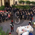 Attualità. Celebrata a Messina la Virgo Fidelis, patrona dei Carabinieri