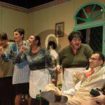 """Teatro. Rassegna Voci di Sicilia a Enna, applausi per """"I zitelli Matarazzu"""""""