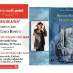 """Libri. Messina, Stefano Benni presenta """"Prendiluna"""" alla Feltrinelli e al Palacultura"""