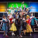 """Teatro. Il musical """"Grease"""" inaugura la stagione di prosa del Vittorio Emanuele"""
