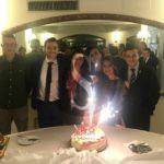 #Attualità. Il RotarAct di Milazzo ha festeggiato il suo 48° anno di attività