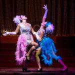 Musical. Al Teatro Annibale di Messina tornano in scena gli Aristojazz