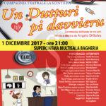 """Teatro. La compagnia La Scintilla ritorna in scenacon """"Un dutturi pi davvieru"""""""
