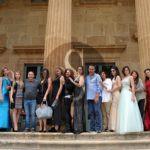 Moda. La Sicilia laboratorio per stilisti: Fashion Day a Palazzo Villarosa di Bagheria