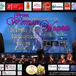 Spettacolo. From Woman to Woman, un evento contro la violenza sulla donna